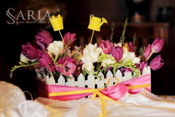Aranjamente floarle si decoratiuni botez iasi saria (10)