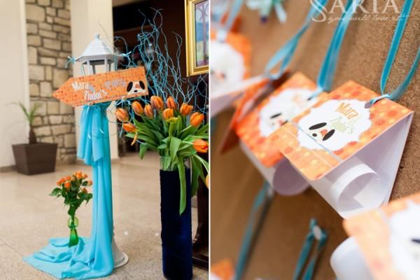 Aranjamente floarle si decoratiuni botez iasi saria (3)