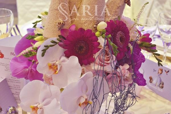 Aranjamente floarle si decoratiuni botez iasi saria (33)