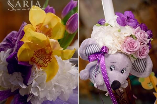 Aranjamente floarle si decoratiuni botez iasi saria (6)
