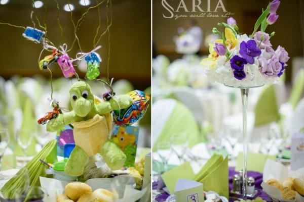 Aranjamente floarle si decoratiuni botez iasi saria (7)