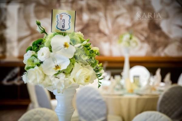 Aranjamente florale nunta botez iasi saria (29)