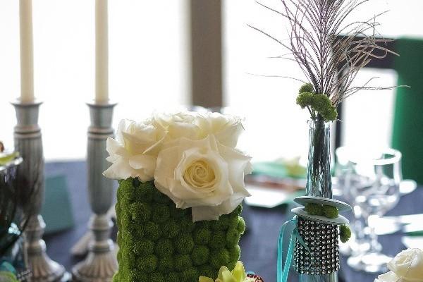 Aranjamente florale nunta botez iasi saria (39)