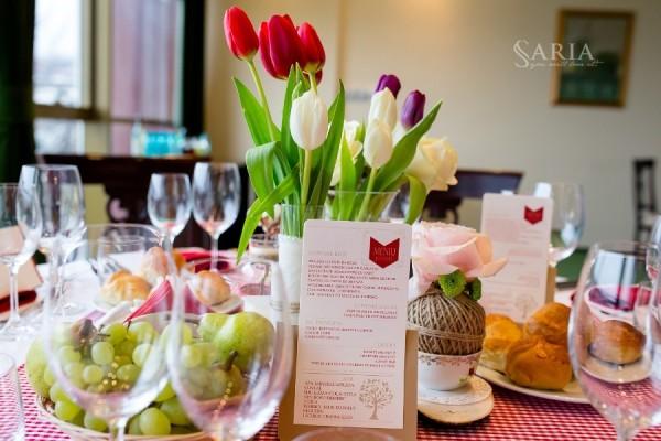 Aranjamente florale nunta botez iasi saria (40)