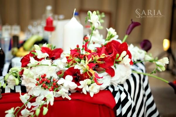 Aranjamente florale nunta botez iasi saria (46)