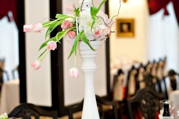 Aranjamente florale nunta botez iasi saria (48)