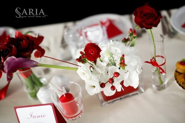 Aranjamente florale nunta botez iasi saria (50)