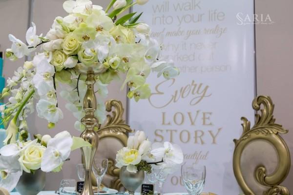 Aranjamente florale nunta botez iasi saria (6)