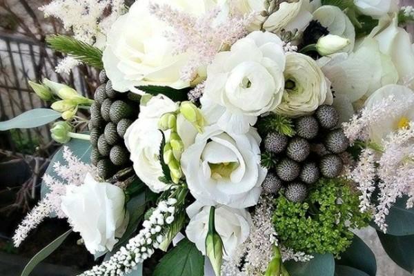 Aranjamente florale nunta botez iasi saria (7)