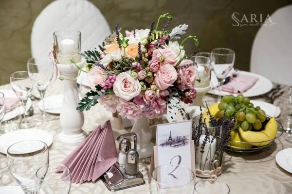 Aranjamente florale nunta botez iasi saria (75)