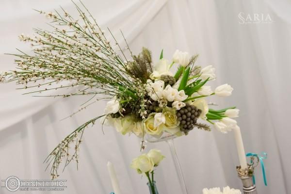 Aranjamente florale nunta botez iasi saria (86)