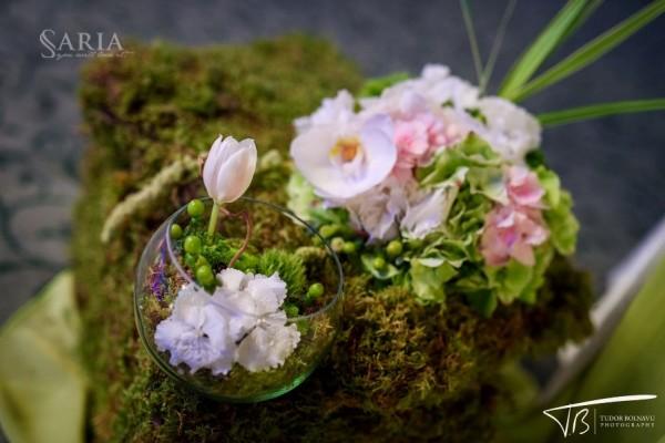 Aranjamente florale nunta botez iasi saria (95)
