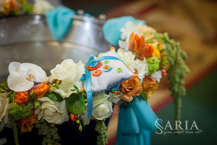 01 aranjament floral cristelnita botez