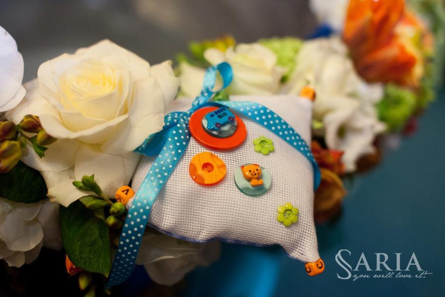 02 Aranjament floral cristelnita-botez-saria-iasi