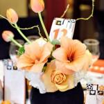 Aranjamente florale nunta Saria Motel Bucium  (11)