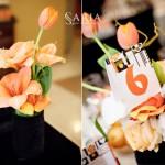 Aranjamente florale nunta Saria Motel Bucium  (2)