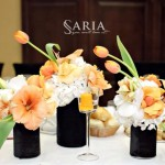 Aranjamente florale nunta Saria Motel Bucium  (5)