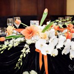 Aranjamente florale nunta Saria Motel Bucium  (6)