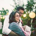 Decor botez, Saria,  petrecere in aer liber (15)