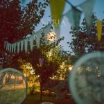 Decor botez, Saria,  petrecere in aer liber (17)