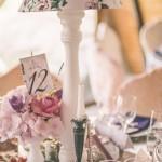 Nunta cu tematica interbelica, aranjamente florale, decoratiuni nunti, saria (11)