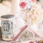 Nunta cu tematica interbelica, aranjamente florale, decoratiuni nunti, saria (12)