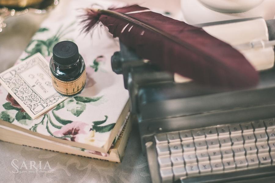 Nunta cu tematica interbelica, aranjamente florale, decoratiuni nunti, saria (22)