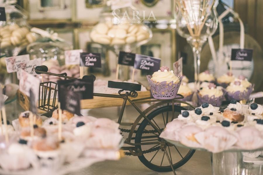 Nunta cu tematica interbelica, aranjamente florale, decoratiuni nunti, saria (24)
