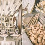 Nunta cu tematica interbelica, aranjamente florale, decoratiuni nunti, saria (9)