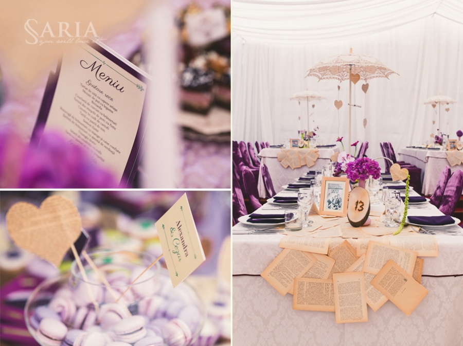 Nunta tematica aranjamente florale Iasi Saria (12)