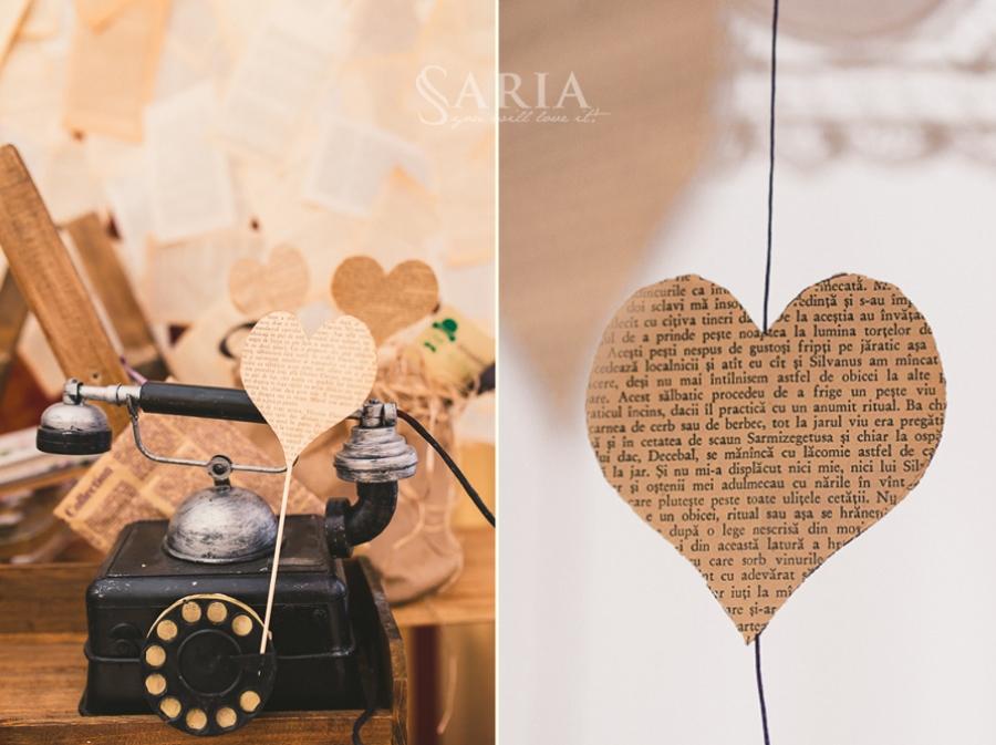 Nunta tematica aranjamente florale Iasi Saria (2)