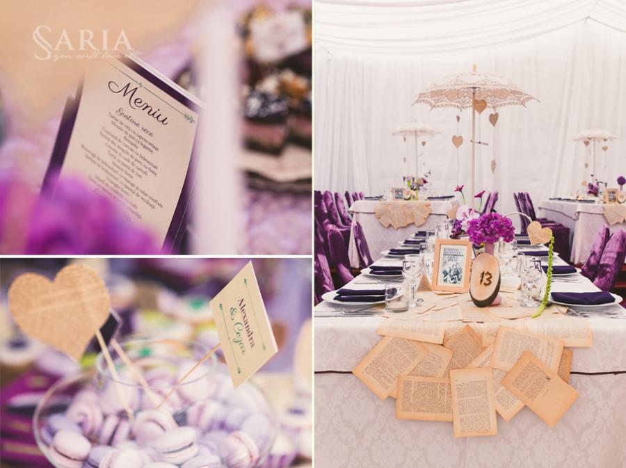 Nunta tematica aranjamente florale Iasi Saria (4)