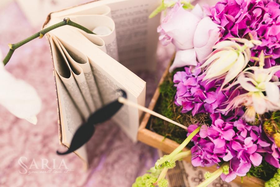 Nunta tematica aranjamente florale Iasi Saria (5)