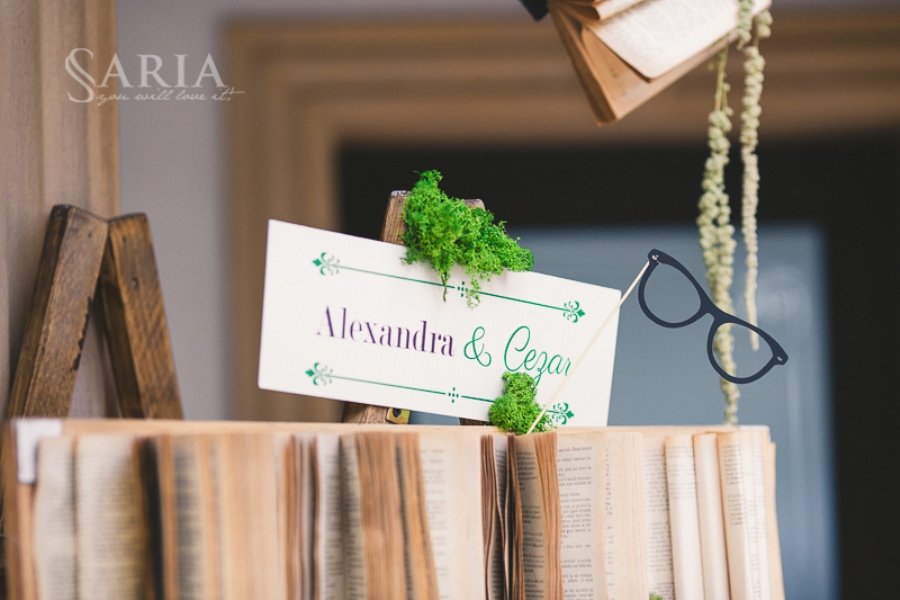 Nunta tematica aranjamente florale Iasi Saria (8)