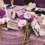 Nunta tematica aranjamente florale Iasi Saria (9)