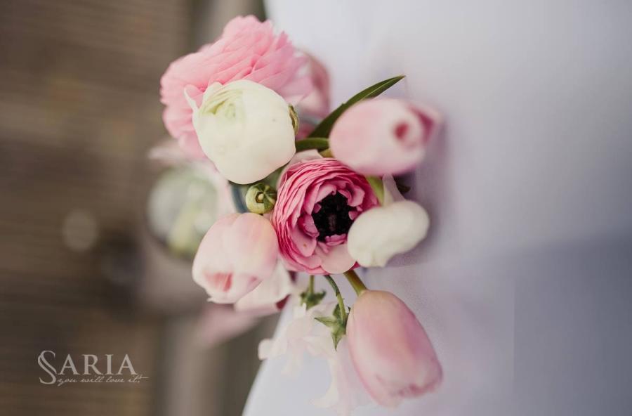 Decoratiuni nunta in aer liber saria aranjamente florale nunti iasi (10)