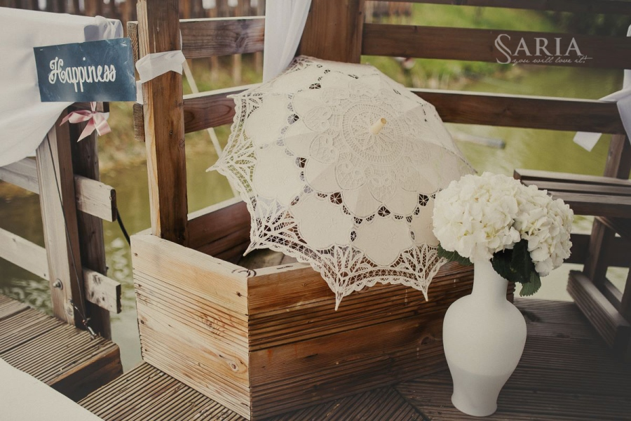 Decoratiuni nunta in aer liber saria aranjamente florale nunti iasi (15)