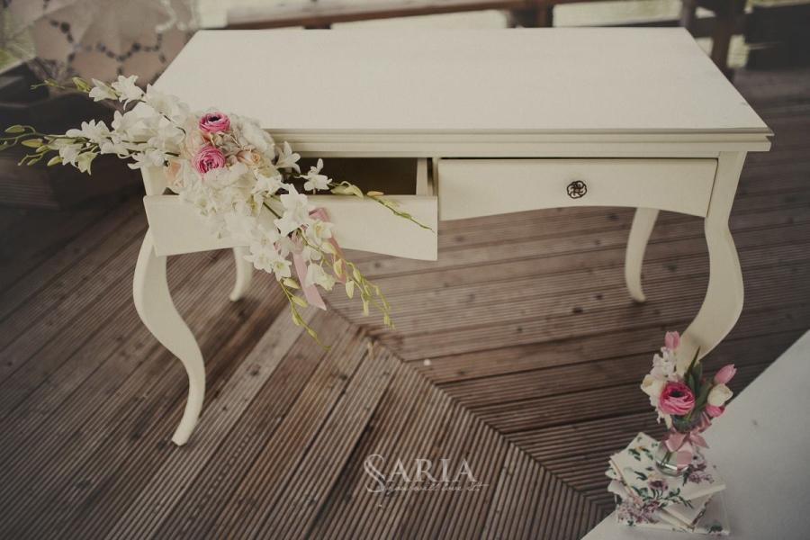 Decoratiuni nunta in aer liber saria aranjamente florale nunti iasi (21)
