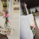 Decoratiuni nunta in aer liber saria aranjamente florale nunti iasi (5)