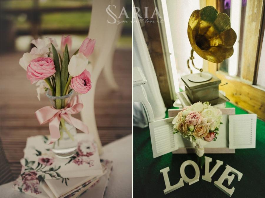 Decoratiuni nunta in aer liber saria aranjamente florale nunti iasi (9)