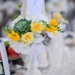 Aranjamente florale nunta  (16)
