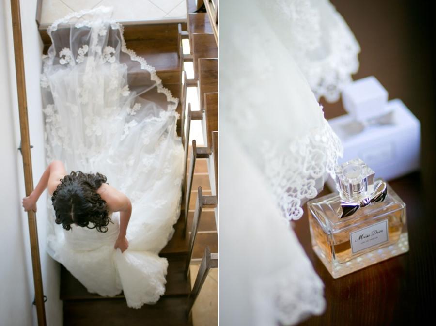 Nunta in aer liber Brasov ceremonie (1)