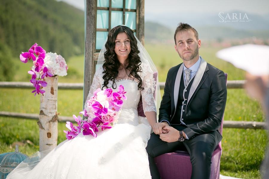 Nunta in aer liber Brasov ceremonie (16)