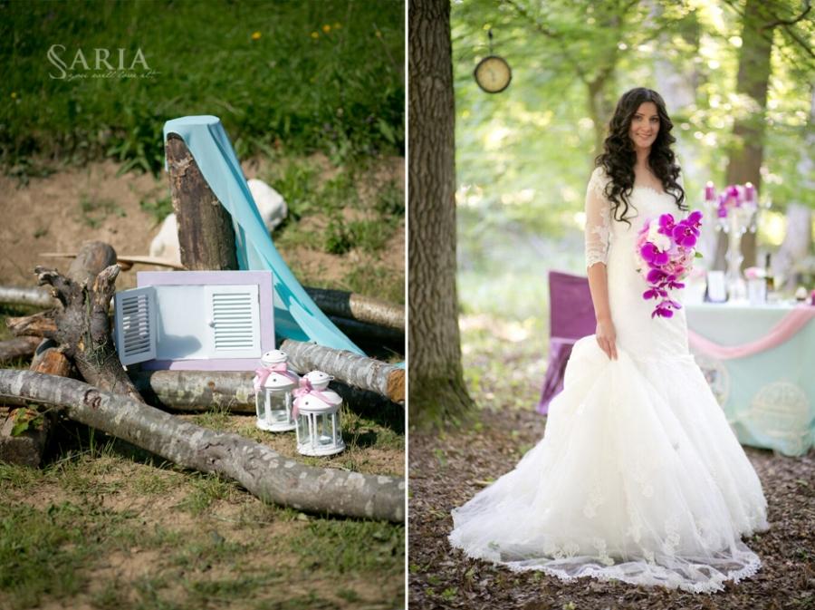Nunta in aer liber Brasov ceremonie (22)