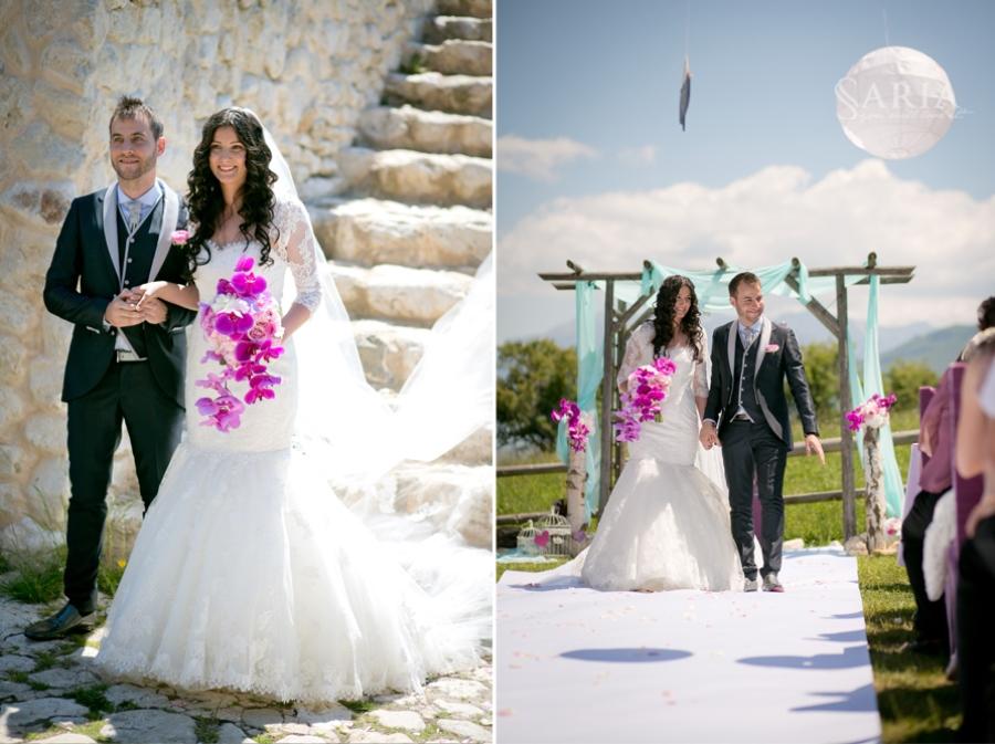 Nunta in aer liber Brasov ceremonie (23)