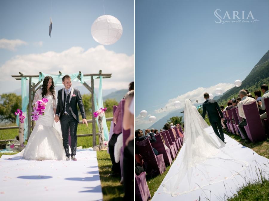 Nunta in aer liber Brasov ceremonie (4)