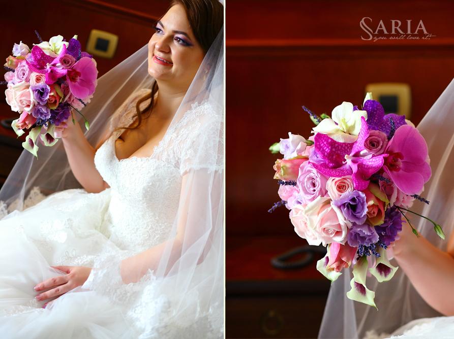 Aranjamente florale nunta tematica paris (10)