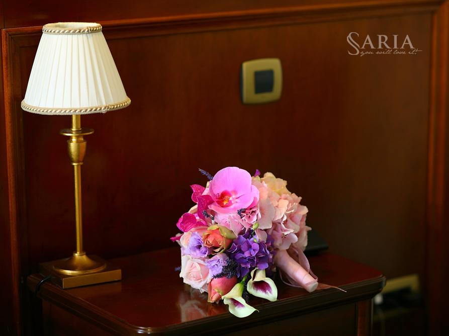 Aranjamente florale nunta tematica paris (16)