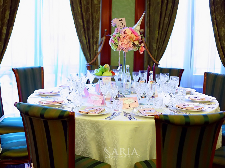 Aranjamente florale nunta tematica paris (3)