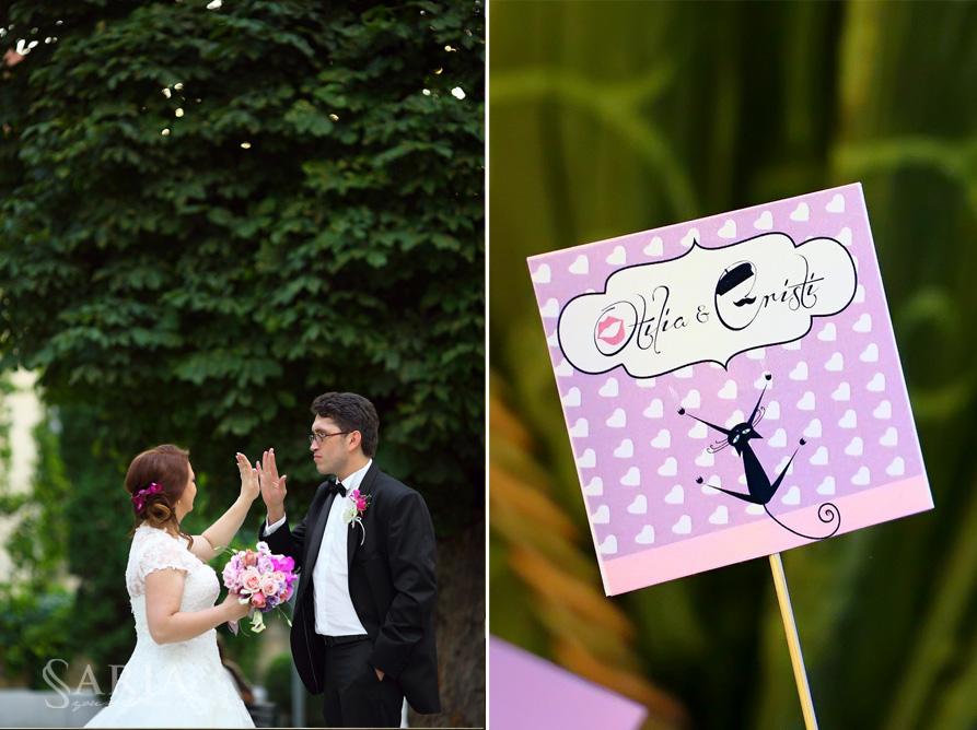 Aranjamente florale nunta tematica paris (7)